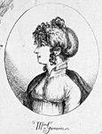 Madame Garnerin, by Christoph Haller von Hallerstein, (1771 - 1839) (cropped).jpg