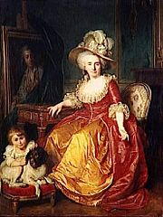 Madame Vestier