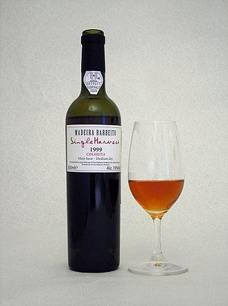 Have Some Madeira M'Dear - Madeira wine