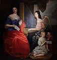 Mademoiselle de la Vallière et ses enfants.JPG