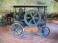 MadermuseumDerStadtHorn.Hofherr-Schrantz.Benzinmotor1909.Aa.JPG