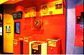 Magnetism Exhibits - Electricity Gallery - BITM - Calcutta 2000 310.JPG