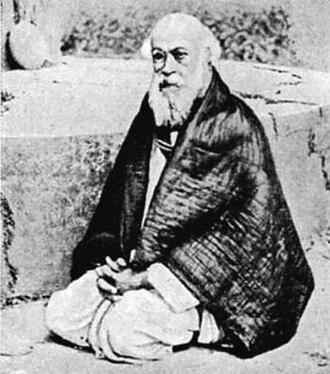 Mahendranath Gupta - Image: Mahendranathgupta