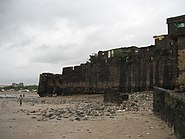 Mahim Fort 13