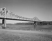 Main Channel Bridge