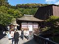 Main Hall, Kiyomizu-dera in 2013-5-2 No,12.JPG