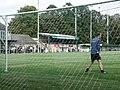 Main Stand, Soham Town Rangers FC - geograph.org.uk - 937987.jpg