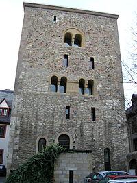 Haus Zum Stein