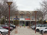 Mairie de Rodilhan - Décembre 2015.JPG
