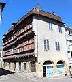 Maison Gorrevod Bourg Bresse 12.jpg
