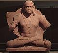Maitreya, Mathura kusana. Musée Guimet.jpg