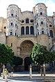 Malaga-Catedral de la Encarnación-Portalada norte-20110921.jpg