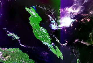Malaita island