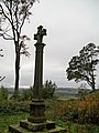 Malcolm's Cross - geograph.org.uk - 1533754.jpg