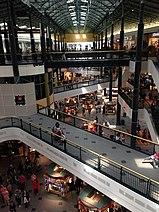 Mall of America interior three-level corridor.jpg