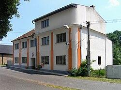 Malotice, municipal office.jpg
