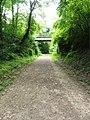 Mamers (Sarthe) voie verte du Saosnois (01).jpg