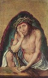 Man of Sorrows by A.Durer.jpg