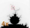 Ampliado 4x