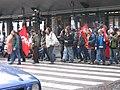 Manifestación en Florencia de Cobas - Flickr - dorfun.jpg