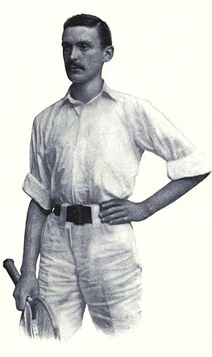 Manliffe Goodbody - Goodbody in 1901