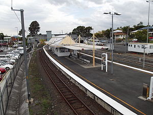 Manly Railway Station, Queensland, Aug 2012.JPG
