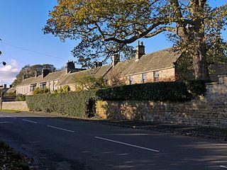 Whalton Manor