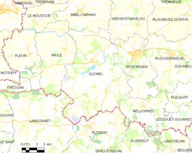 Map commune FR insee code 22061.png
