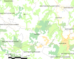 Map commune FR insee code 23024.png