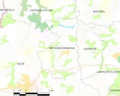 Map commune FR insee code 32064.png