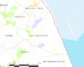 Map commune FR insee code 33493.png
