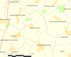 Map commune FR insee code 60573.png