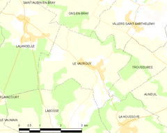 Map commune FR insee code 60662.png