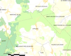 Map commune FR insee code 72153.png