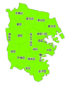 Map of wards of Yokohama city.png