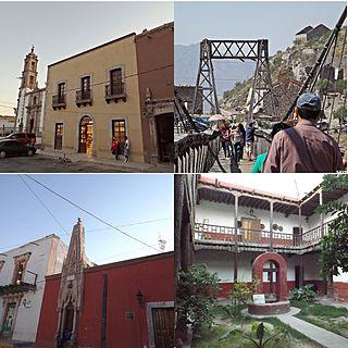 Mapimí, Durango City & municipal seat in Durango, Mexico