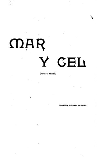 File:Mar y cel (1903).djvu