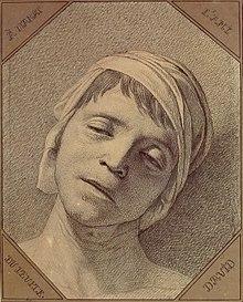 La Mort De Marat Wikipedia
