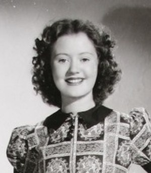Marcia Mae Jones - Jones in 1938