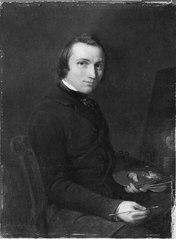 Marcus Larson, 1825-1864