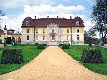 Château de Lacroix-Laval