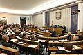 Marek Rocki I posiedzenie Senatu VIII kadencji.JPG