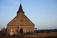 Mareuil La Motte Eglise Soir.jpg