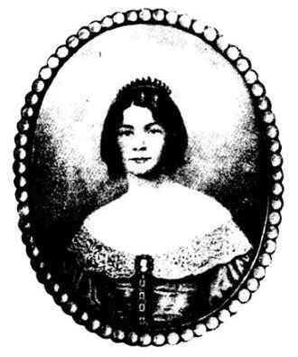 María Sáez de Vernet - Image: Maria Saez de Vernet