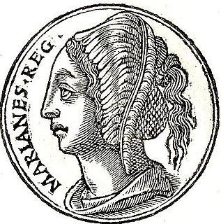 Mariamne I