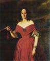Mariana Carlota Lodi - Auguste Roquemont (colecção particular Quintela).png