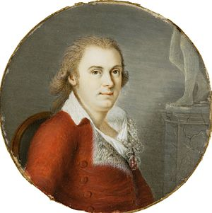 Mariano Luis de Urquijo - Mariano Luis de Urquijo
