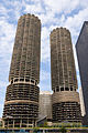 Marina City--Chicago Illinois Aug 2006.jpg