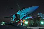 Marines conduct night ordnance load on F-35B at sea 150521-M-GX379-114.jpg