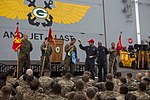 Marines receive a ship safety brief 150312-M-CX588-039.jpg